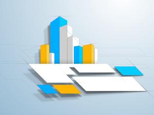3d Concept Of Building Construction