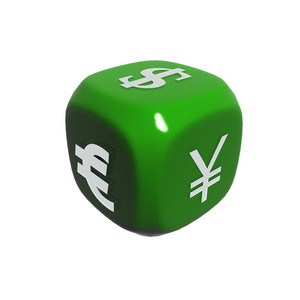 3d Currency Exchange Dice
