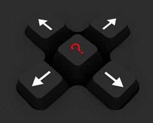 3d Cursor Buttons