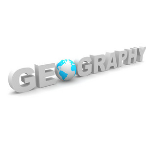 3d Geography Earth