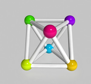 3d Molecules Design