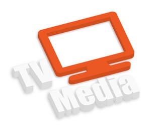 3d Tv Media