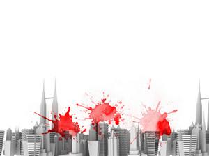 3d Urban Skylines