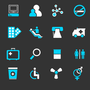 3d Web  Mail Icon Set