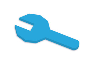 3d Wrench Tool