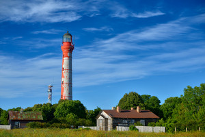 Paldiski Lighthouse