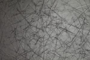 Gray light disk background