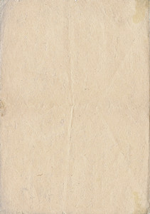 Vintage yellowish paper
