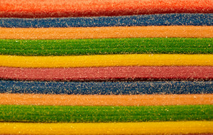 Sweetness abstract