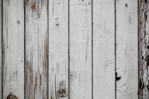 Grey wooden wall  macro shot