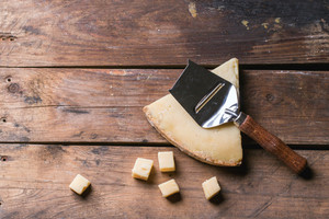 Belgian Cheese