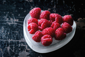 St Valentine Raspberry