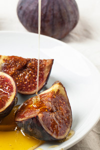 Figs And Honey