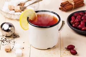 Caneca Vintage Do Chá