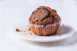 Sugar Muffin