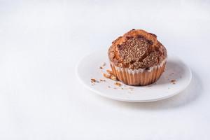 Homemade Sugar Muffin