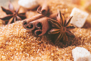 Spices And Sugar