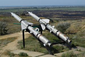 Reactive cruise missiles. weapon world war ii.