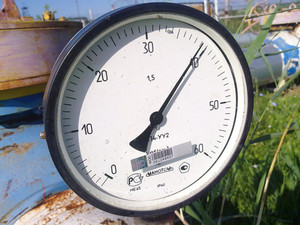 The manometer is the device for measurement of pressure