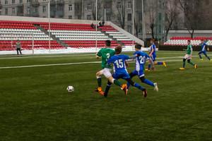 Football game