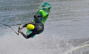 Water snowboard