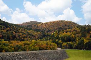 Vermont Mountain