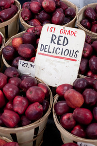 Red Delicious Apples For Sale