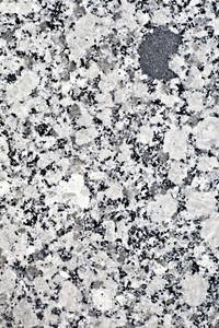 Grey Granite Stone Texture