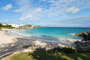 John Smiths Bay Beach Bermuda
