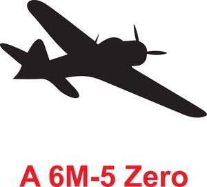 A 6m-5 Zero