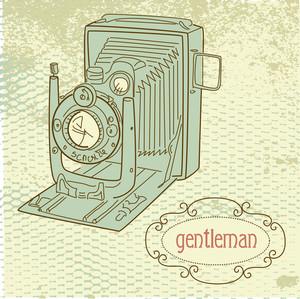 A Gentleman's Camera