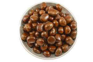 A Pile Of Chestnuts