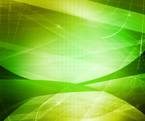 Abstract Background Green Image