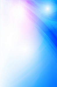 Abstract Blue Vector Backdrop