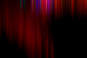Abstract Blurred Dark Background