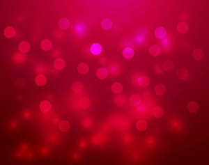Abstract Bokeh Backdrop