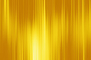 Abstract Bright Yellow Blur Lines