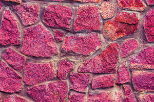 Abstract colorful stone background