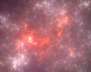 Abstract Cosmic Background