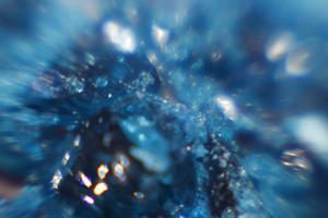 Abstract Crystal 4 Texture
