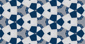 Abstract Decorative Pattern Design