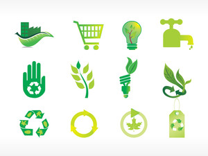 Abstract Ecology Series Icon Set_2