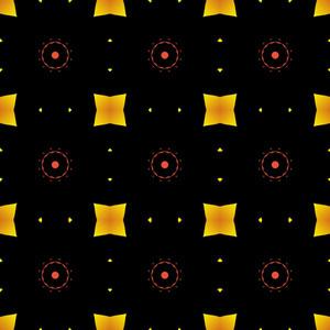 Abstract Flourish Pattern Bg