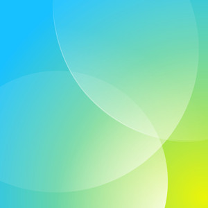 Abstract Green Yellow Background For Business Designs