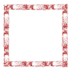 Abstract Grunge Frame Design