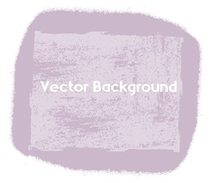 Abstract Grunge Texture Frame Banner