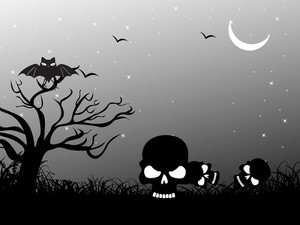 Abstract Halloween Series5 Design21