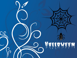 Abstract Halloween Series5 Design35
