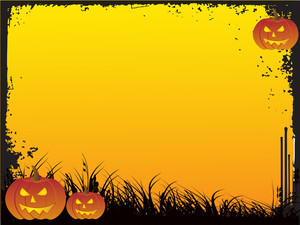 Abstract Halloween Series5 Design55