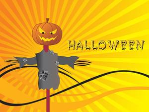 Abstract Halloween Series5 Design78